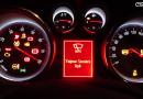 Araba İkaz Lambaları Ne Anlama Geliyor