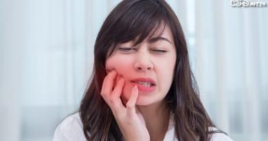 Diş Ağrısına Pratik Çözümler