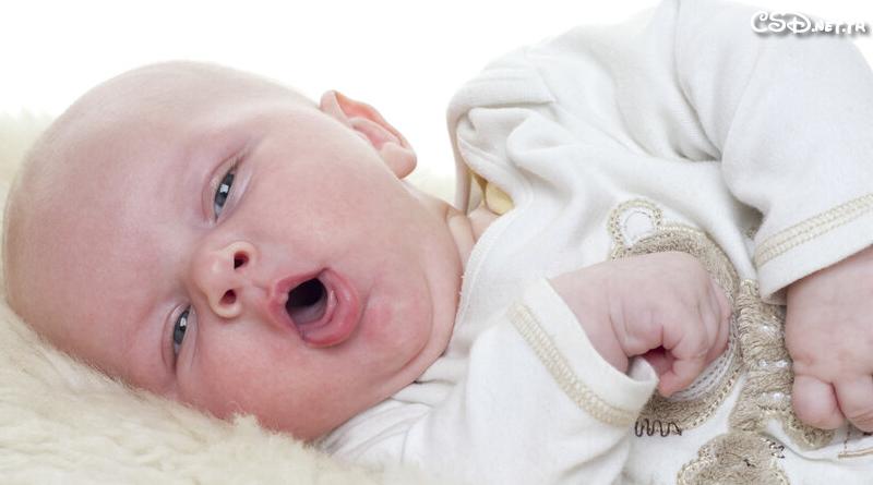 Bebeklerde Öksürük ve Çeşitleri